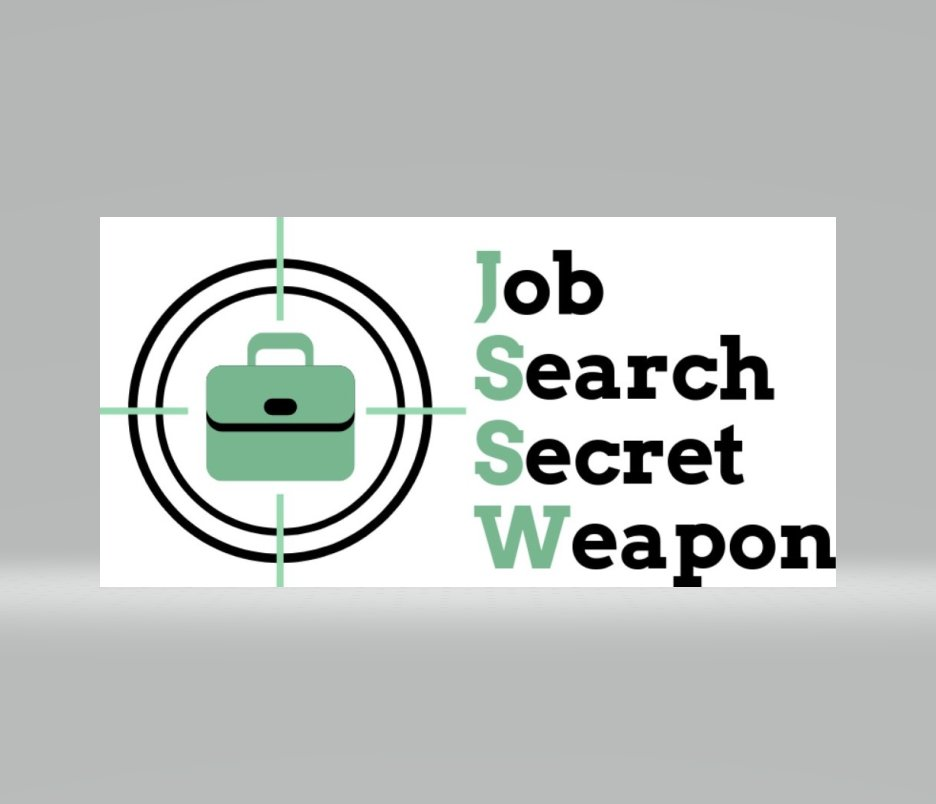 Job Search Secret Weapon logo